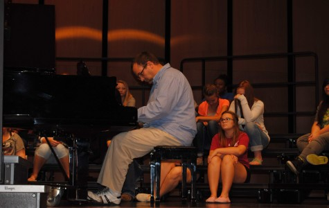WHS Choir Students Advance to District, Region