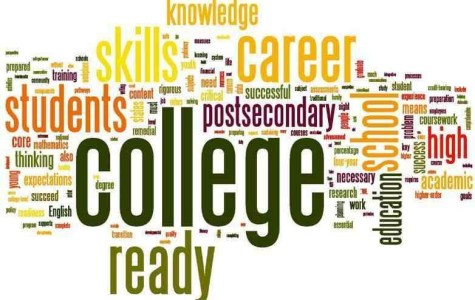 College Fair Thursday, Oct. 23