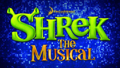 WHS Theatre Prepares for 'Shrek' Run