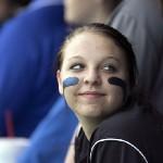 Roo Softball Celebrates Senior Night