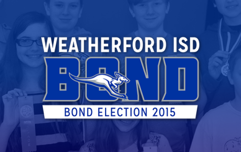 WHS Students Take Part in Attempt to Pass Bond