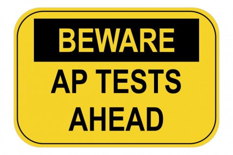Stressed About Upcoming AP Tests? Here's How Not to Fail