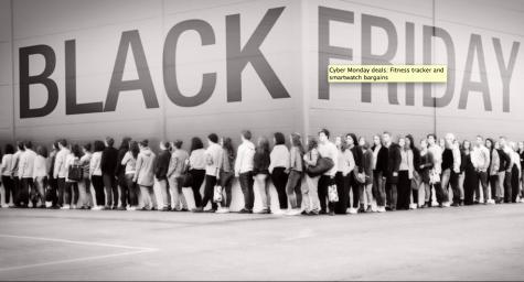Black Friday Behind The Scenes