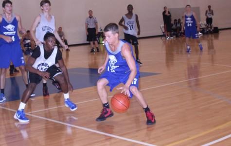 Roo Basketball Begins