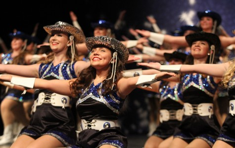The Special Part of Blue Belles Comes Within the Heart!