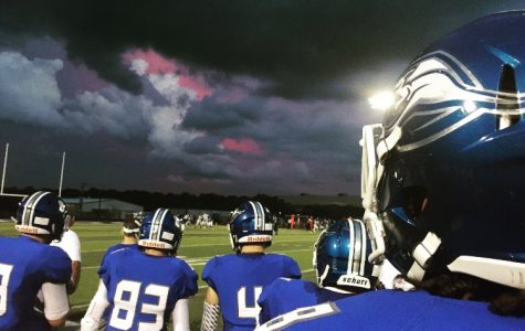 Friday Night Lights in Roo Nation