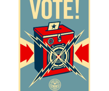 VOTING? The Magnitude of Voting in a Tied Election