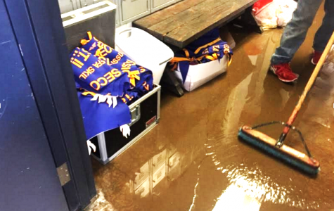 Flooding, Recovering, and Rising