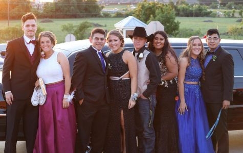All The Best Prom Pics…At Last!