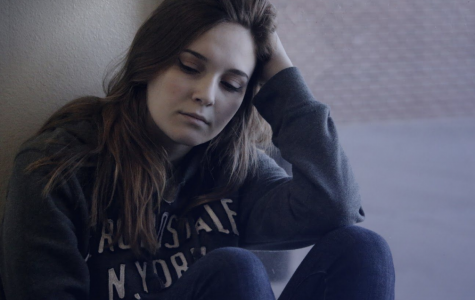 Overlooked: Addressing the Social Stigma Around Mental Health in High School