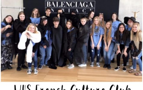 Club Spotlight: WHS French Culture Club