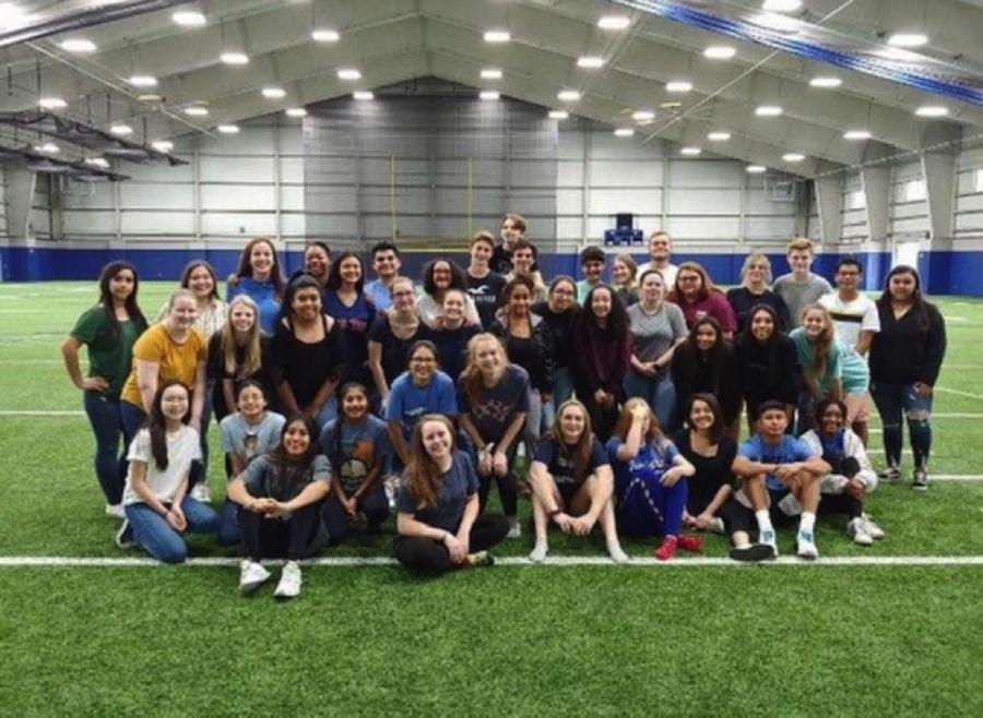 Club Spotlight: Student Council
