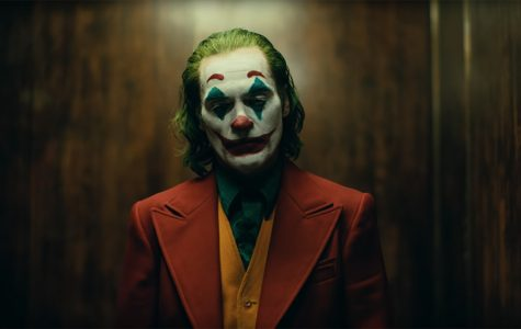 HA HA HA: Joker Movie Review