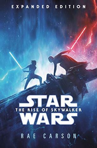 Movie Review: Rise of Skywalker