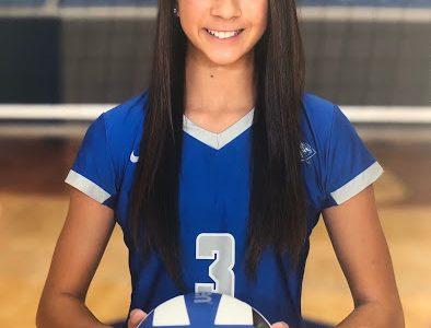 Student Spotlight: Ashley Carlisle
