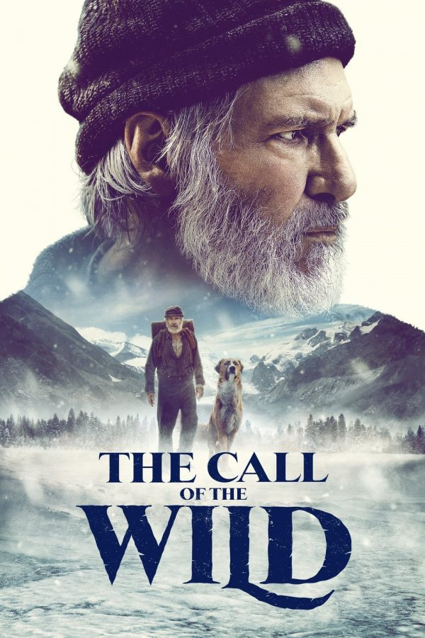Movie Review: Call of the Wild