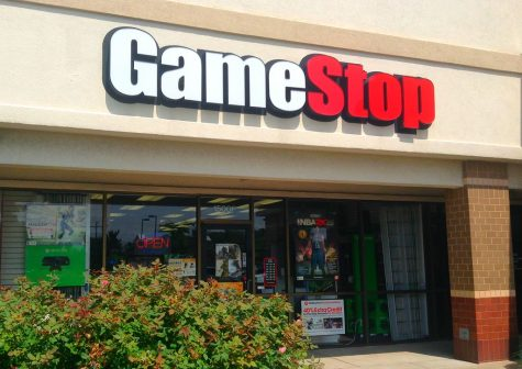 Rise and Fall of GameStop