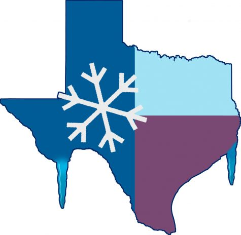 When Texas Freezes Over