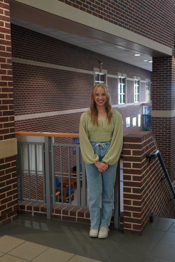 Madison Metzger