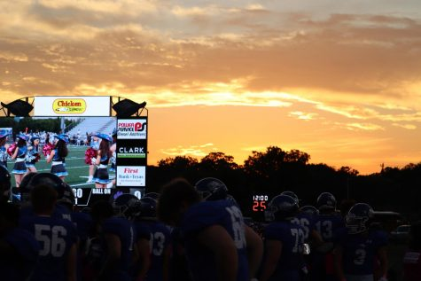 The Sun Sets on Another Roo Win