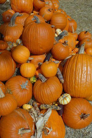 How the Pumpkin Church Got its Name